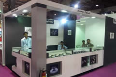 UBM Exhibition Mumbai - Jan, 2013